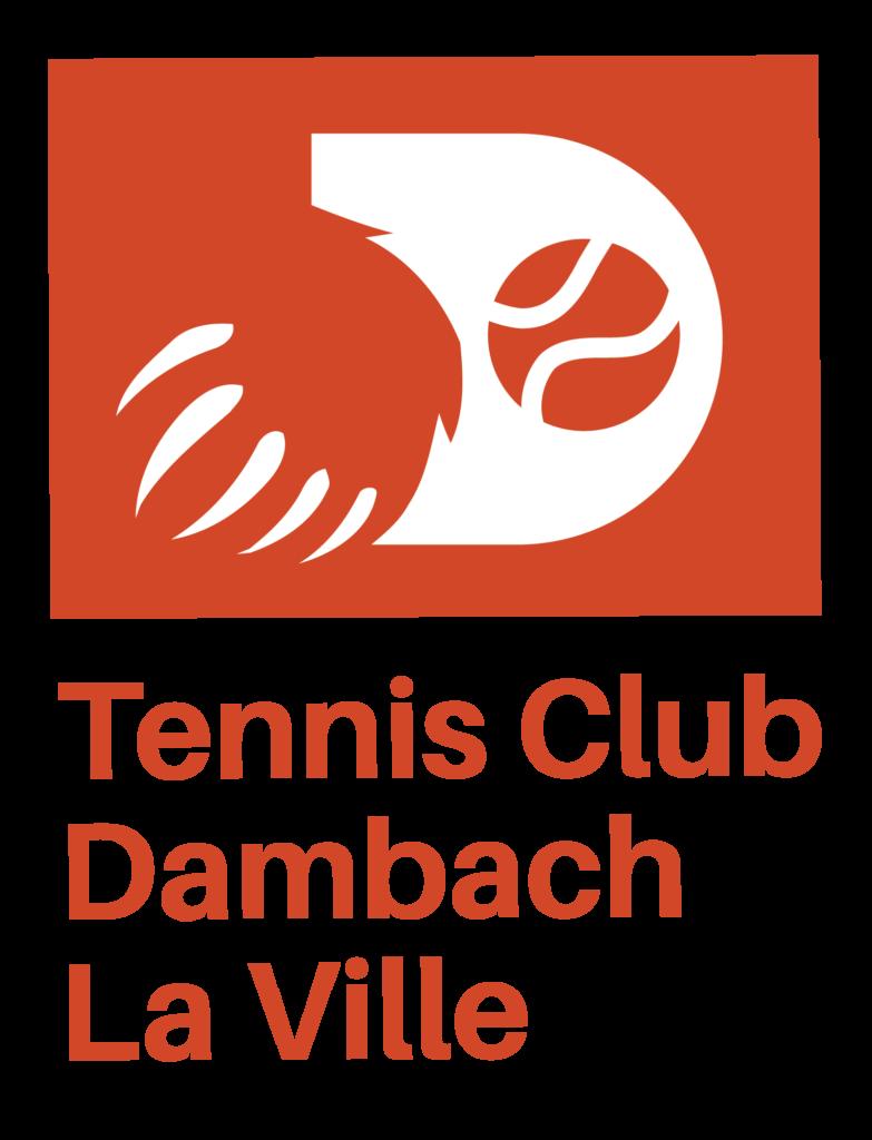 Le nouveau logo du TCDLV !!!!